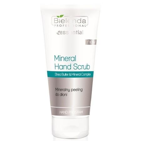 BIELENDA Mineralny peeling do dłoni 175g (1)