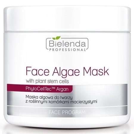 BIELENDA Maska algowa do twarzy z komórkami macierzystymi 190g (1)