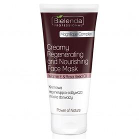 BIELENDA Kremowa regenerujaco - odżywcza maska do twarzy 150g