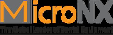 frezarki micronx