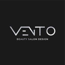 vento beauty salon designe